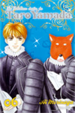 Le Fabuleux Destin de Taro Yamada 6 Manga