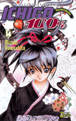 Ichigo 100% 14 Manga