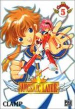 Angelic Layer # 5