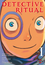 Detective Ritual T.1 Manga