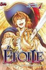Etoile 1 Manga