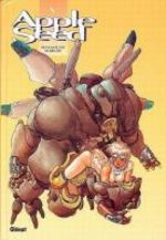 Appleseed 5