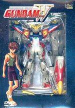 Mobile Suit Gundam Wing 3 Série TV animée