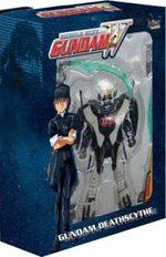 Mobile Suit Gundam Wing 4 Série TV animée