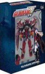Mobile Suit Gundam Wing 5