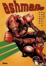 Ashman 1 Manga
