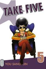 Take Five 5 Manhwa