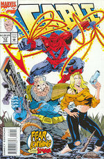 Cable # 12