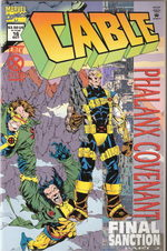 Cable # 16