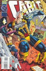 Cable # 26