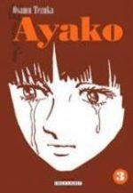 Ayako 3 Manga