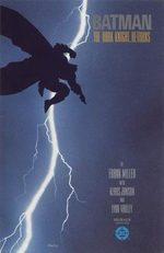 Batman - The Dark Knight Returns # 1