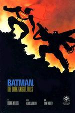 Batman - The Dark Knight Returns # 4