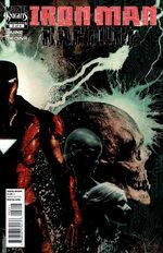 Iron Man - Rapture 2 Comics