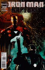 Iron Man - Rapture 4 Comics