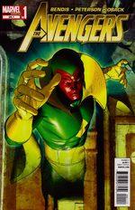Avengers # 24.1
