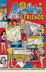 Archie And Friends 1