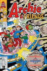 Archie And Friends 3