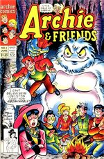 Archie And Friends 4