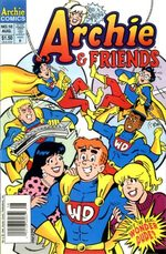 Archie And Friends 10