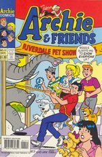 Archie And Friends 11