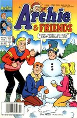 Archie And Friends 13