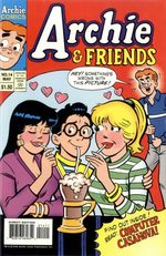 Archie And Friends 14