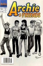 Archie And Friends 16
