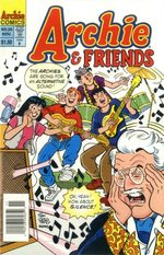Archie And Friends 20