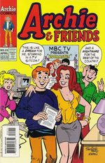 Archie And Friends 22