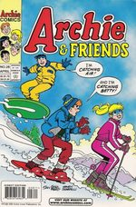 Archie And Friends 28