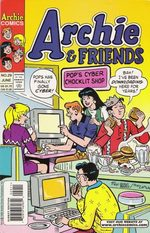 Archie And Friends 29