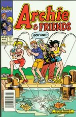 Archie And Friends 30