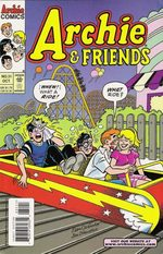 Archie And Friends 31
