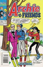 Archie And Friends 34