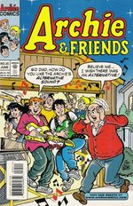 Archie And Friends 35