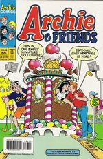 Archie And Friends 36