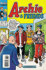 Archie And Friends 38
