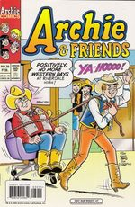 Archie And Friends 39