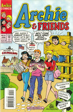 Archie And Friends 41