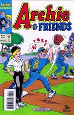 Archie And Friends 42