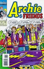 Archie And Friends 43