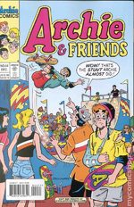 Archie And Friends 44