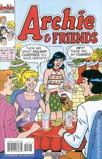 Archie And Friends 45