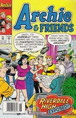 Archie And Friends 46