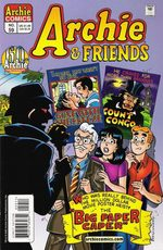 Archie And Friends 59