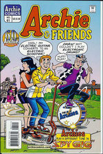 Archie And Friends 61