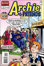 Archie And Friends 62