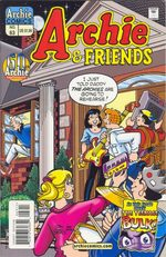 Archie And Friends 63
