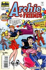 Archie And Friends 64